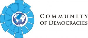 Community of democracies