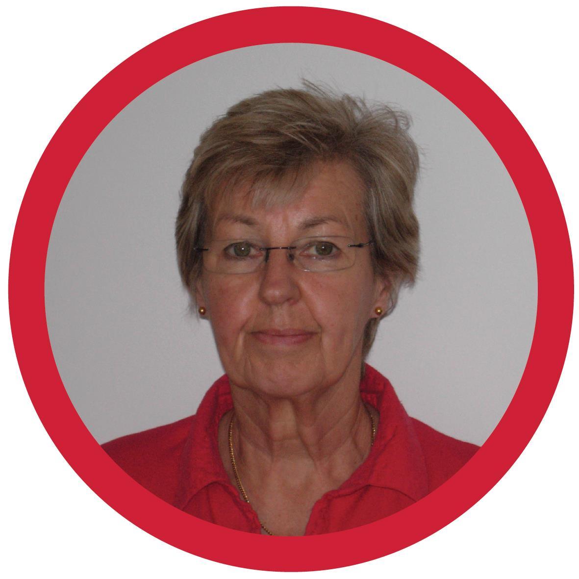 Fiona Leach