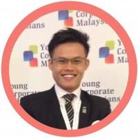 Nicholas Tan Check Foong