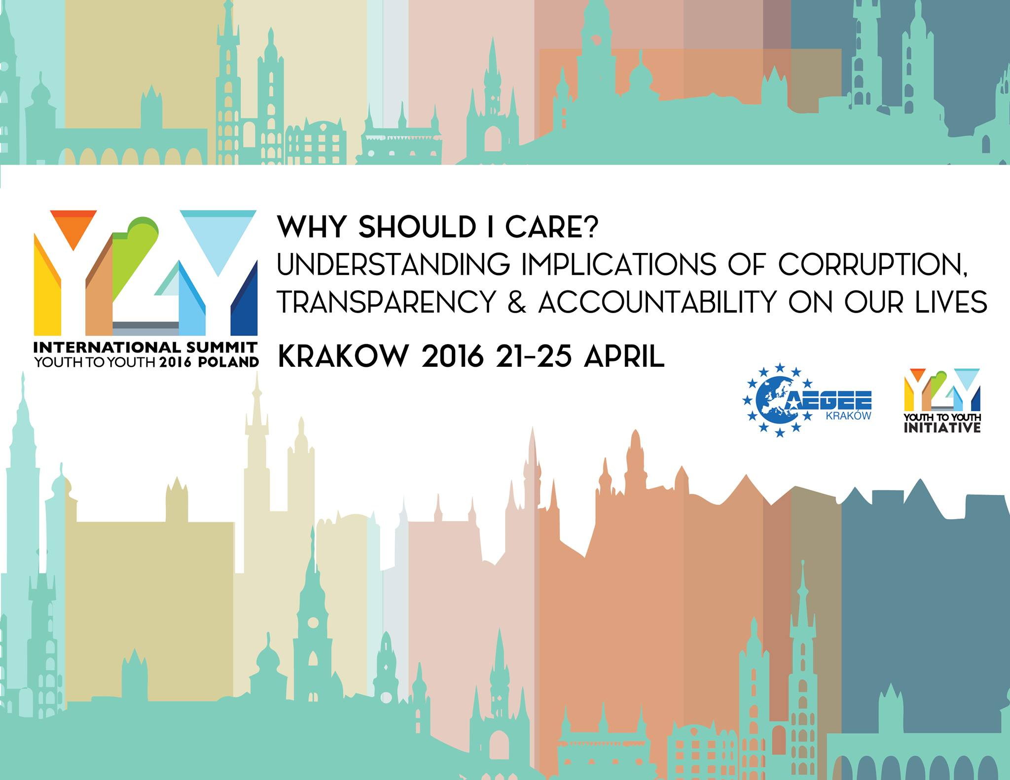Y2Y SUMMIT 2016 POLAND